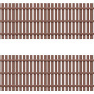 Ratio Ratio Lineside 437 Wooden Fencing (Gauge H0/00)