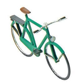 Peco Peco LK764 fietsen (schaal 0)