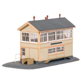 Ratio Ratio Accessories 223 GWR houten seinhuis (schaal N)