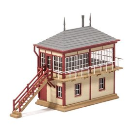 Ratio Ratio Accessories 236 Midland Signal Box (Gauge N)