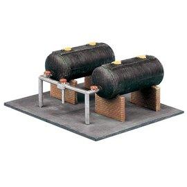 Ratio Ratio Accessories 315 olie tanks (schaal N)