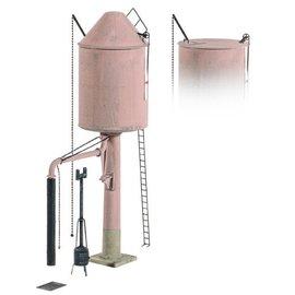 Ratio Ratio Lineside 528 GW watertoren rond (schaal H0/00)