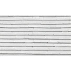 Wills Wills Materials Sheets SSMP213 zelfbouwplaat potdekseldelen (schaal H0/00)