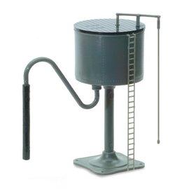 Peco Peco LK1 watertoren rond (schaal H0/00)