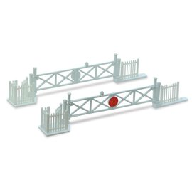 Peco Peco LK-50 Tore für Bahnübergang (Spur 00/H0)
