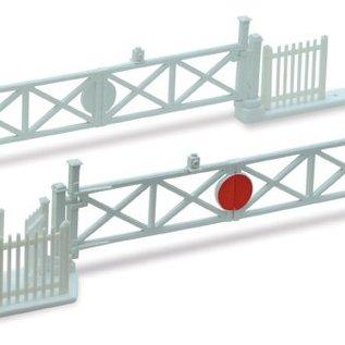 Peco Peco LK-50 Hekwerk voor spoorwegovergang (schaal H0/00)