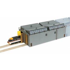 Peco Peco LK80 Train Shed Unit (Gauge H0/00)