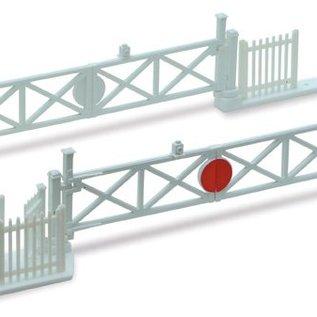 Peco Peco NB-50 Tore für Bahnübergang (Spur N)