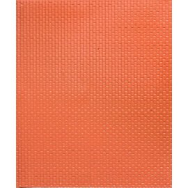 Ratio Ratio 306 Scratchbuilders Plate Tile Roofing (Gauge N)