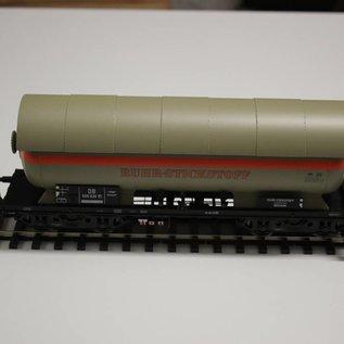 MBW MBW 80528 DB Drukgasketelwagen Ruhr Stickstoff periode III (schaal 0)