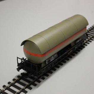 MBW MBW 80528 DB Tank Wagon Ruhr Stickstoff era III (gauge 0)