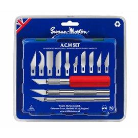 Swann Morton Swann Morton ACM Tool Set