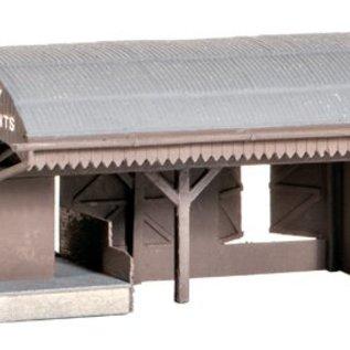 Ratio Ratio Accessories 232 kolen/bouwmaterialen handel (schaal N)