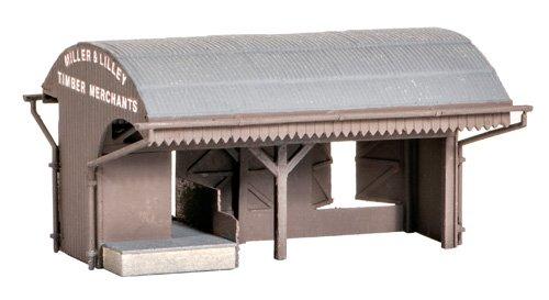 Ratio Ratio Accessories 232 Coal Builders Merchant (Gauge N) db5bc1901714