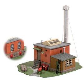 Ratio Ratio Accessories 508 Boiler-, Pumphouse (Gauge H0/00)
