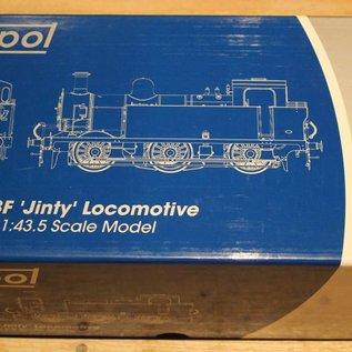 "Dapol Dapol 7S-026-005 BR Dampflok Fowler 3F ""Jinty"" (Spur 0)"