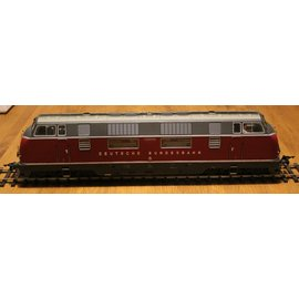 MBW MBW 42034 DB Diesel loco V200.0 era III (gauge 0)