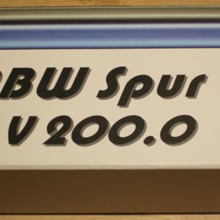 MBW MBW 42034 DB Diesellok V200.0 Epoche III (Spur 0)