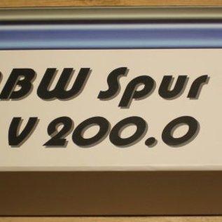 MBW MBW 42034 DB Diesellok V200.0 tijdperk III (schaal 0)