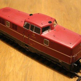 MBW MBW DB Diesel loco V80 010 Era III (gauge 0)
