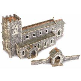 Metcalfe Metcalfe PN926 Dorfkirche (Spur N)