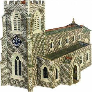 Metcalfe Metcalfe PN926 Parish church (Gauge H0/00)