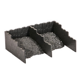 Wills Wills Scenic Series SS17 Coal Bunkers (Gauge H0/00)
