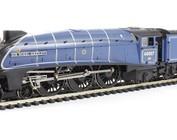 Züge und Wagons