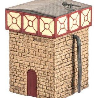 Wills Wills Scenic Series SS34 watertoren (schaal H0/00)
