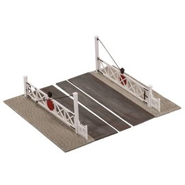 Wills Wills Scenic Series SS56 Level Crossing Gates  (Gauge H0/00)