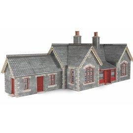 Metcalfe Metcalfe PO333 Settle/Carlisle Station (Gauge H0/00)