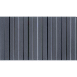Wills Wills Material Sheets SSMP229 Scratchbuilders Plate Sheet and Batten Roofing (Gauge H0/00)