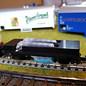 KPF-Zeller SRE-N Schienenreinigungswagen DC (Spur N)