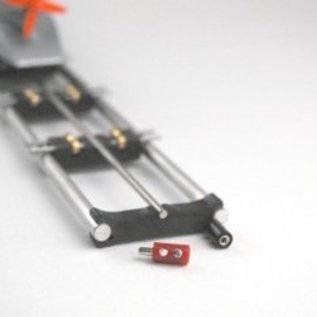 KPF-Zeller RS-HO-Maxi Rollenprüfstand (schaal H0)