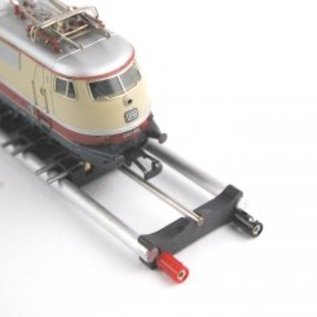 KPF-Zeller RS-N-Maxi Rollenprüfstand (Spur N/HOe)