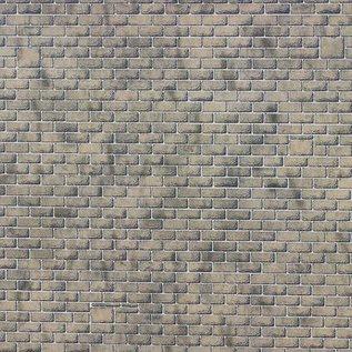 Metcalfe Metcalfe PN901 Mauerplatten Naturstein (Richtlinie des Herstellers: N 1:160)