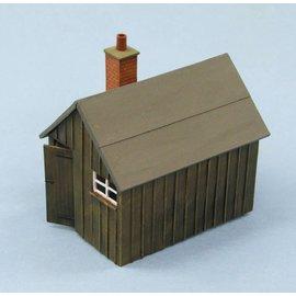 Skytrex Skytrex 7/113 platelayers hut (Gauge O)