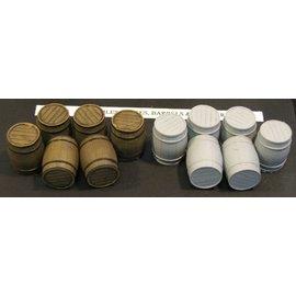 Skytrex Skytrex SMRA16 barrels (Gauge O)
