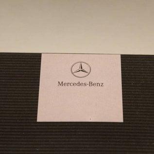 Mercedes-Benz B6-696-2205 Mercedes-Benz CLS-Klasse (scale 1:18)