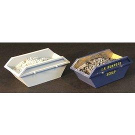 Skytrex Skytrex SMRA33 Abfall Container Altmetall (Spur O)