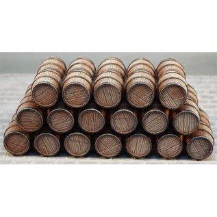 Skytrex Skytrex SMRA55 Horizontally stacked barrels (Gauge O)