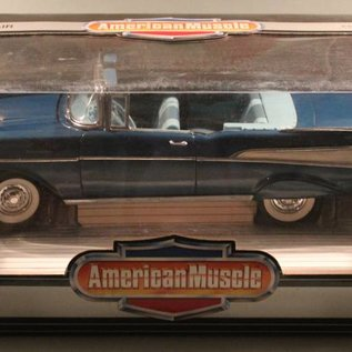 Ertl Collectibles 7498 American Muscle 1957 Chevrolet Bel Air (Massstab 1:18)