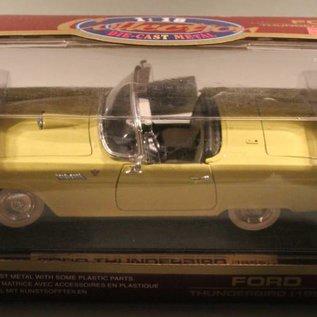 Road Legends 92068 1955 Ford Thunderbird (Massstab 1:18)