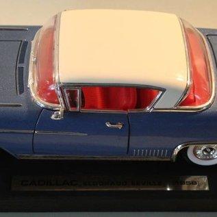 Road Legends 92159 1958 Cadillac Eldorado Seville (scale 1:18)