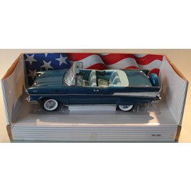Ertl Collectibles 7498 American Muscle 1957 Chevrolet Bel Air (schaal 1:18)