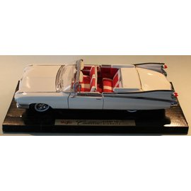 Maisto 31813 Special Edition 1959 Cadillac Eldorado Biarritz (scale 1:18)