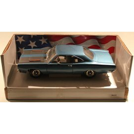 Ertl Collectibles 7384 American Muscle 1969 Plymouth Road Runner (schaal 1:18)