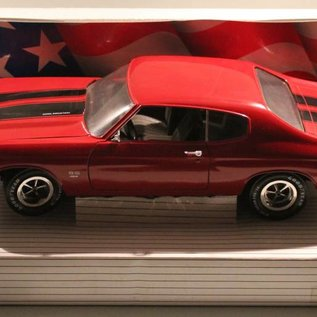 Ertl Collectibles 7486 American Muscle 1970 Chevelle SS454 LS6 (scale 1:18)