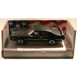 Ertl Collectibles 7328 American Muscle 1969 Pontiac GTO Judge (schaal 1:18)