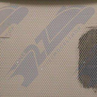 South Eastern Finecast FBS401 Selbstbauplatte Backstein in halbstein Verbund. Maßstab H0/OO aus Kunststoff